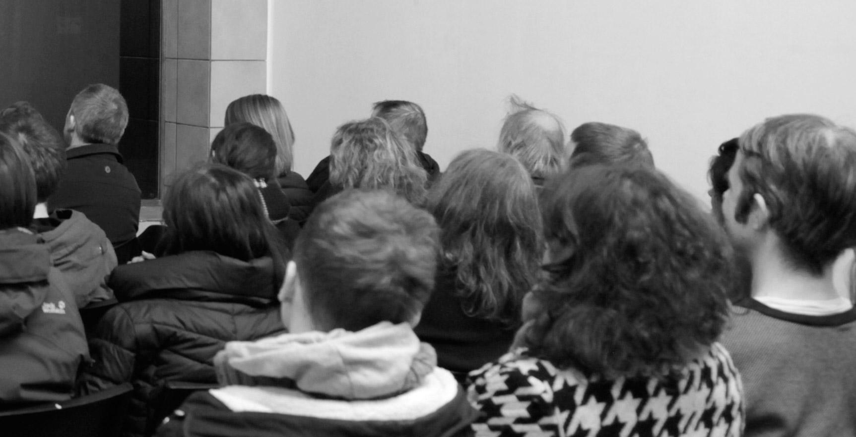 INFOVERANSTALTUNG: Künstlersozialkasse + Steuern