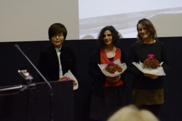 VORSCHAU: KHM-Förderpreis für Künstlerinnen 2015