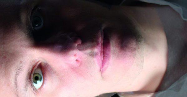 Marco Robbert Roos: TOTALREFLEXION