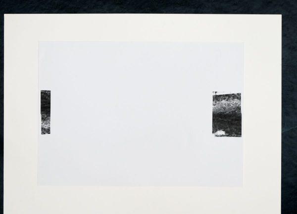 Denise Winter – Landschaft. Ein Fragment.